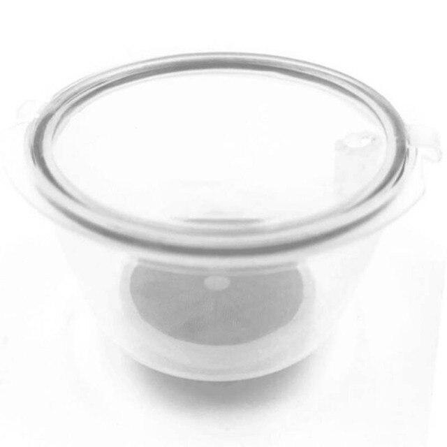Reusable Coffee capsule 4