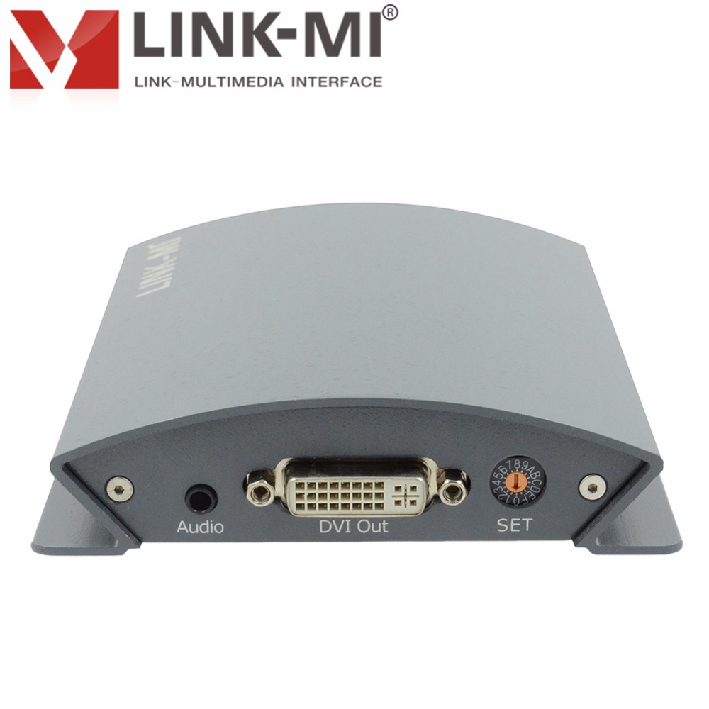 LINK-MI LM-PSD01 Professional SD / HD / 3G SDI to DVI 변환기는 - 가정용 오디오 및 비디오 - 사진 4