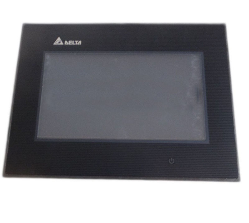 цена на New original HMI 7 inch 800*480 Touch screen DOP-B07S411 with box delta