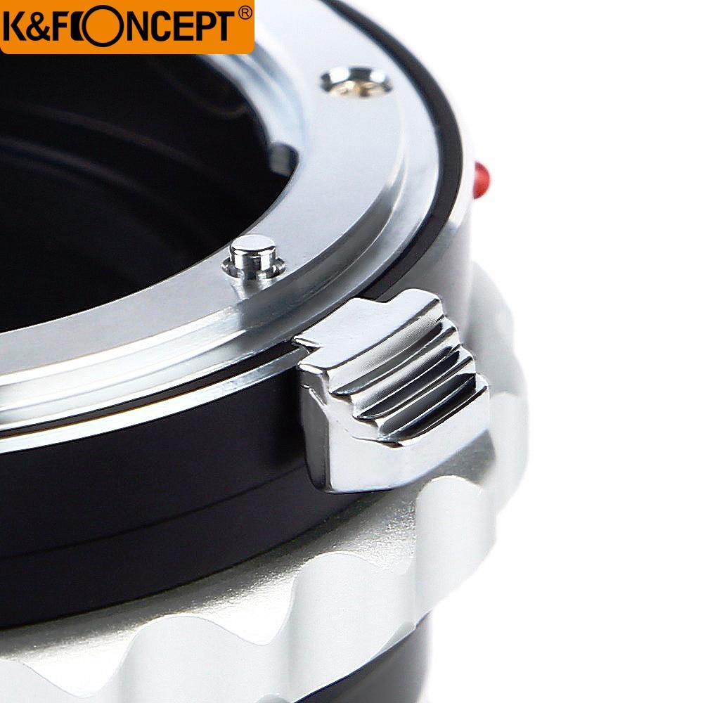 K & F CONCEPT Камера Линзаны орнату - Камера және фотосурет - фото 5