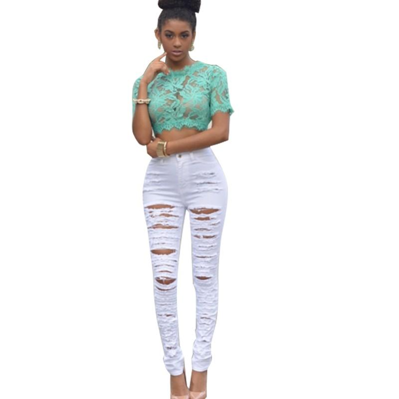 New Designer Denim Jeans 2