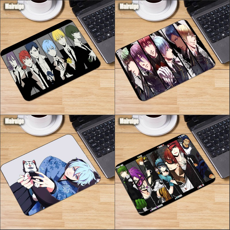 Mairuige Comic Kurokos Basketball All The Reols Anime Mouspads Size 22x18x2cm Computer Pc Mats Mousemats Rubber Gaming Mousepad