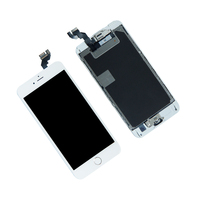 Touch Screen Digitizer LCD Display With Frame For IPhone 6S Plus A1634 A1699 Assembly Mobile Phone