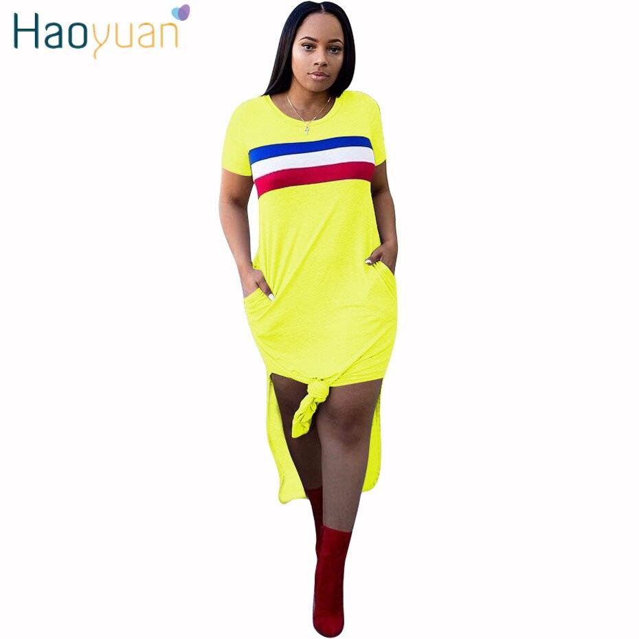 422deee38e1a8 T Shirt Maxi Dress With Side Splits - raveitsafe
