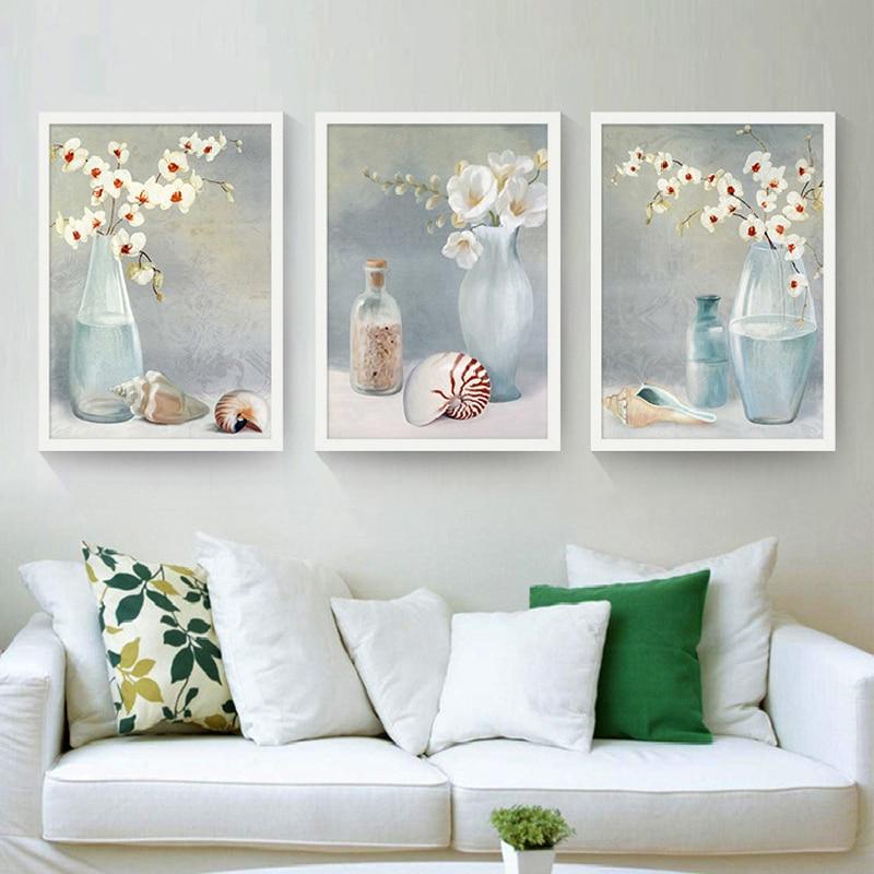 Pastoralism decorative painting living room bedroom modern ...