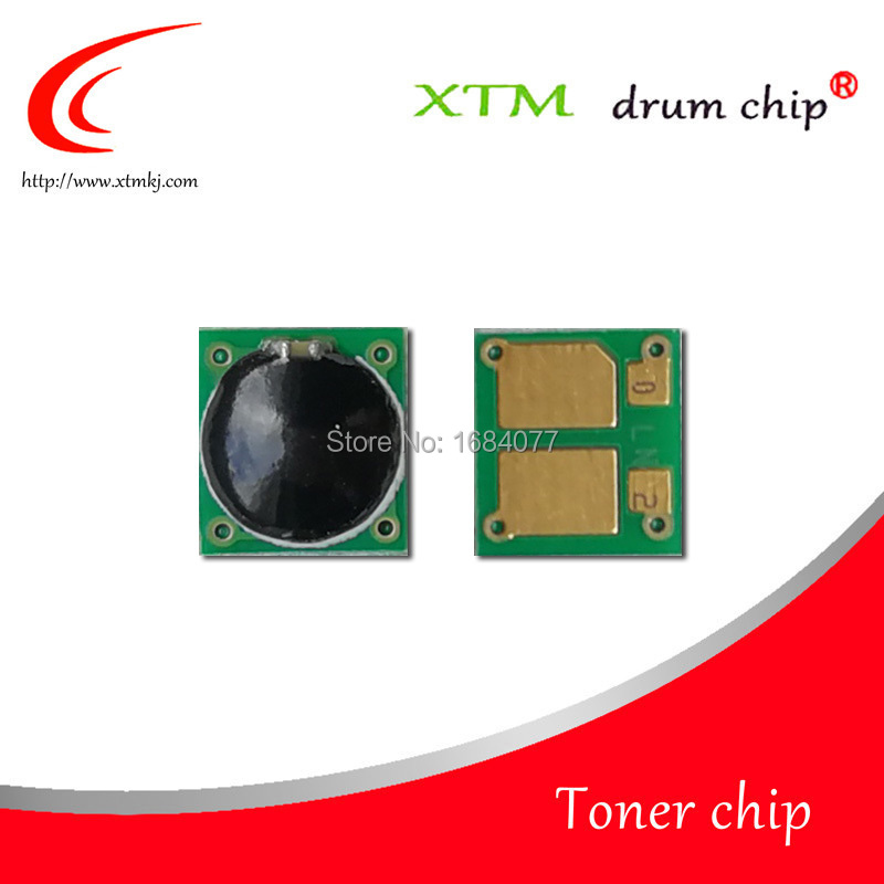 12X Drum chip CF234A for HP M134 M106 234A laser copier chip