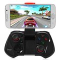 Classical Design Bluetooth V3.0 Wireless Telescopic Gaming Controller Bluetooth Gamepads For PC iOS Android Smartphones Tablets