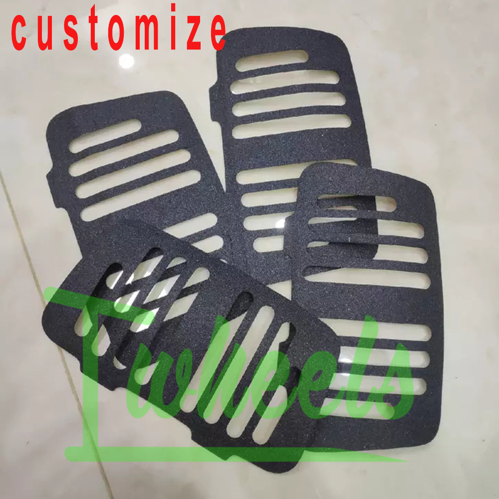 Ninebot Z10 Z8 Z6 pedal sandpaper anti-slip pads electric unicycle spare parts