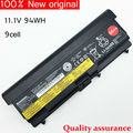 Новые Оригинальные аккумулятор для Ноутбука LENOVO ThinkPad E40 E50 E420 E520 SL410 SL510 T410 T510 W510 W520 T420 T520 L420 L410 L510 L520