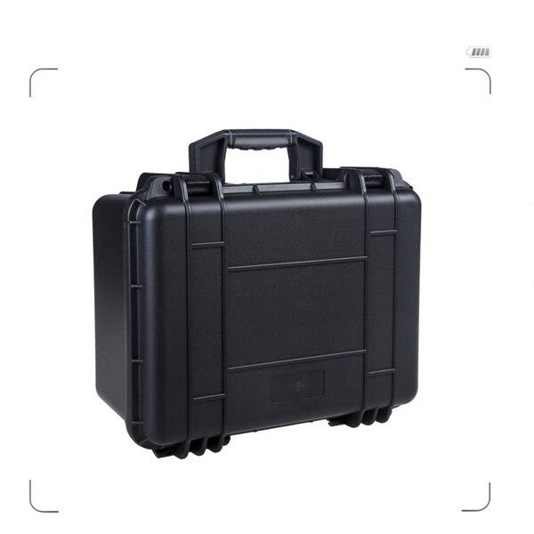 plastic shockproof waterproof military equipment case factory