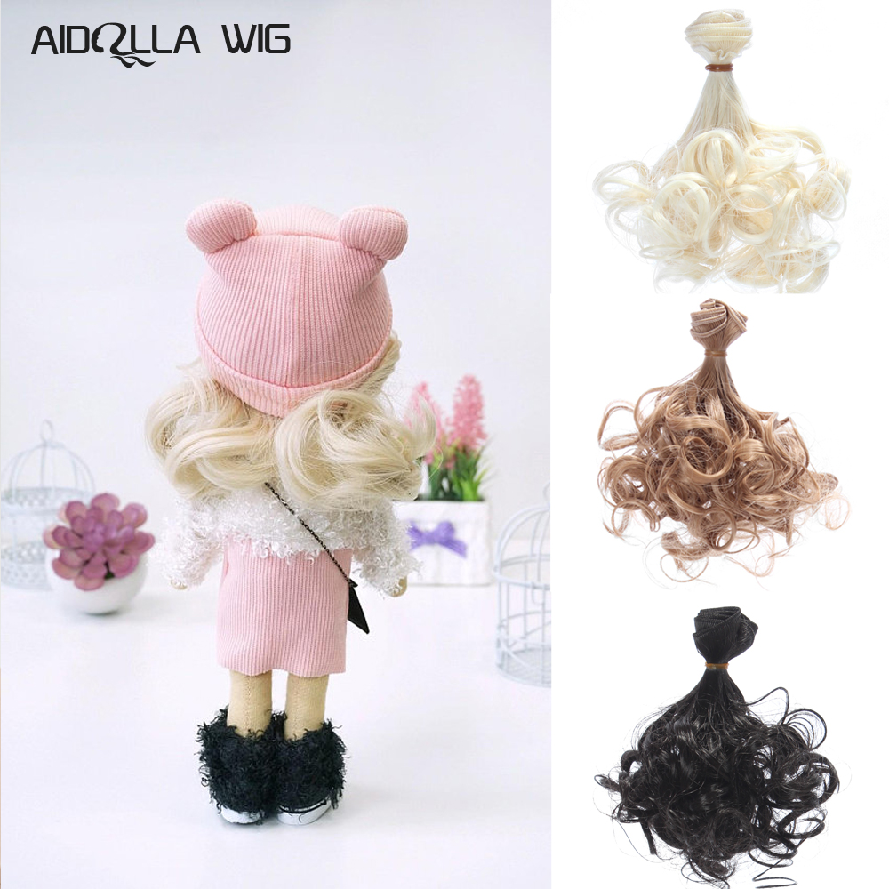 1//3 SD BJD Doll Shoes Rabbit Tail Deco Buckle High Heeled Shoes Black Noble