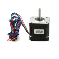 XY42STH40 1684A Two Phase High Torque Hybrid CNC Stepper Motor 42 Motor 1684A NEMA17 For REPRAP