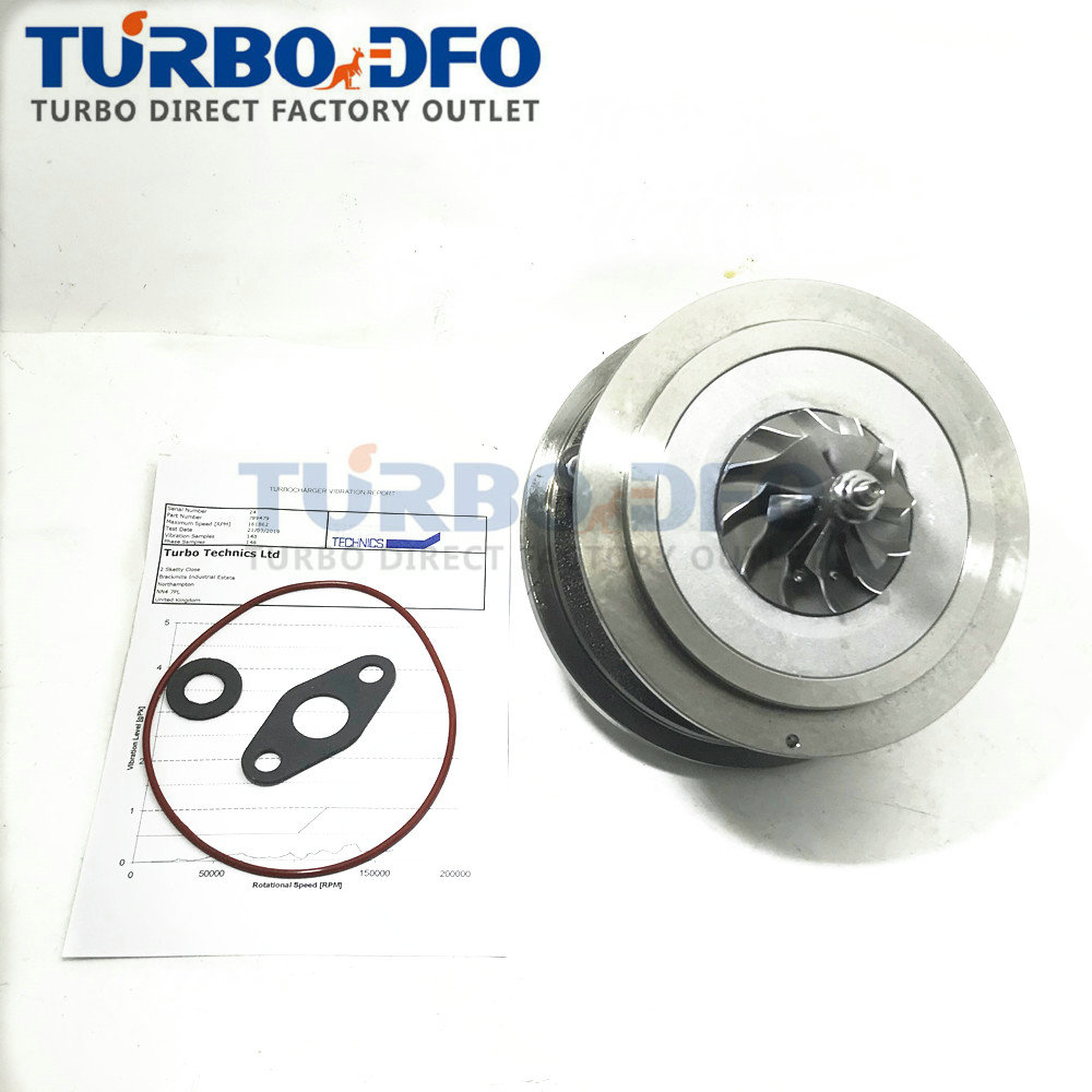 Turbocharger cartridge core NEW 788479-5006S 788479-5003S for Land-Rover Defender 2.2 90Kw 122HP Duratorq 2011- turbine chraTurbocharger cartridge core NEW 788479-5006S 788479-5003S for Land-Rover Defender 2.2 90Kw 122HP Duratorq 2011- turbine chra