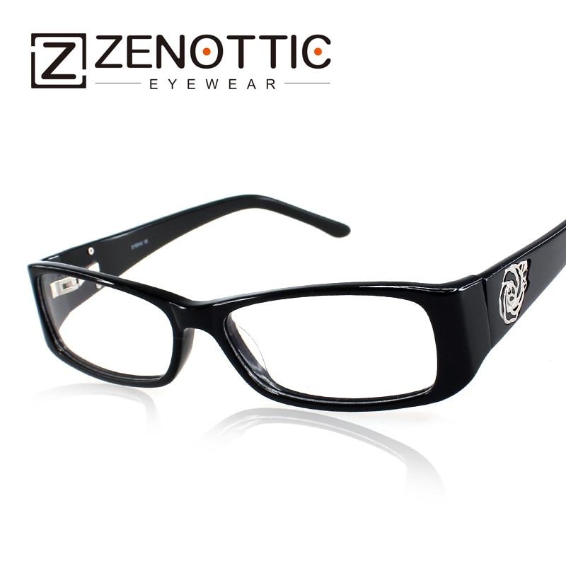 2018 חדש אופנה ליידי סגנון מלא רים אופטי משקפי מסגרות, טרי תראה צבע משקפיים מסגרת, משלוח חינם עבור CPAP DT030