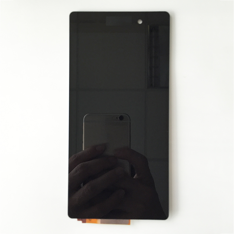 ФОТО For Sony Z2 LCD Display+Touch Screen Digitizer Replacement For Sony Z2 D6502 D6503 D6543 L50W