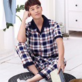 Пижамы Для Мужчин Пижамы Пижамы Мужчин Pijama Pijama Masculino Hombre Мужские Сексуальные Пижамы Пижамы Мужчин 30