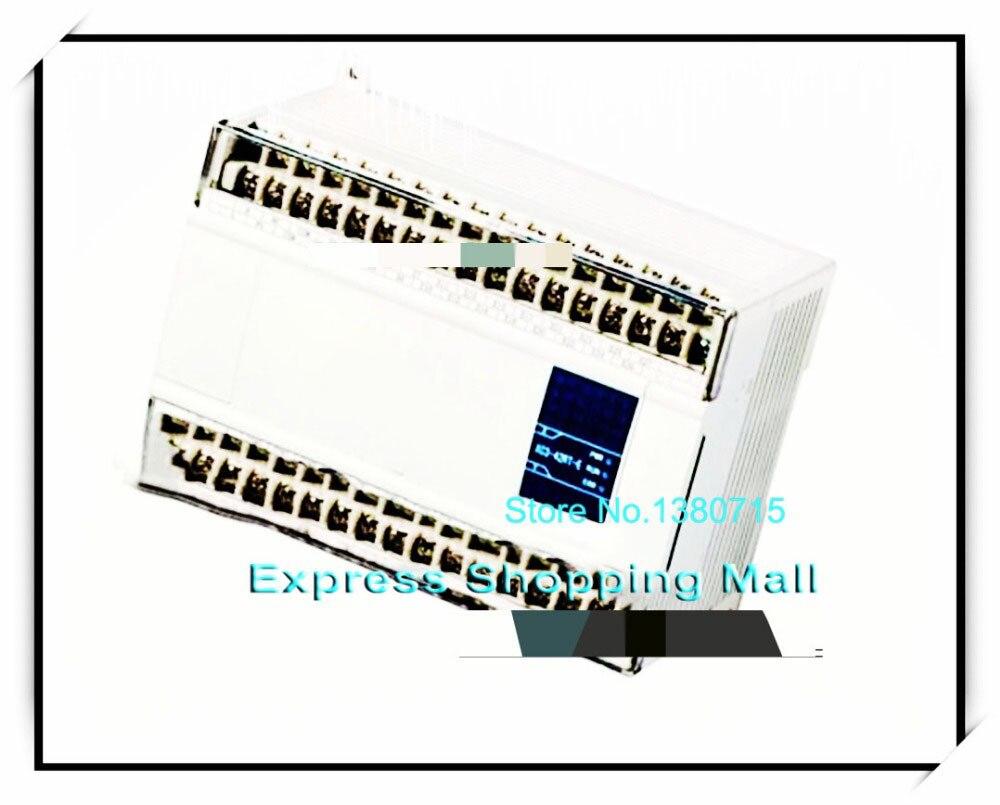 New XC3-42R-C PLC CPU DC24V 24 DI NPN 18 DO Relay xc3 24r c plc cpu dc24v 14 di npn 10 do relay with new original