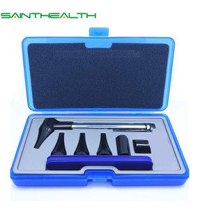 Otoscope Ophthalmoscope Stomat