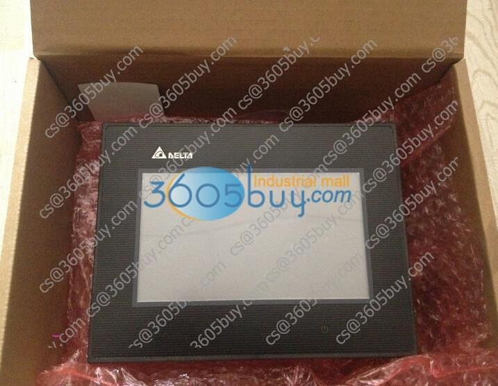 Delta HMI Touch Screen DOP-B07S411K New Original 1 year warranty