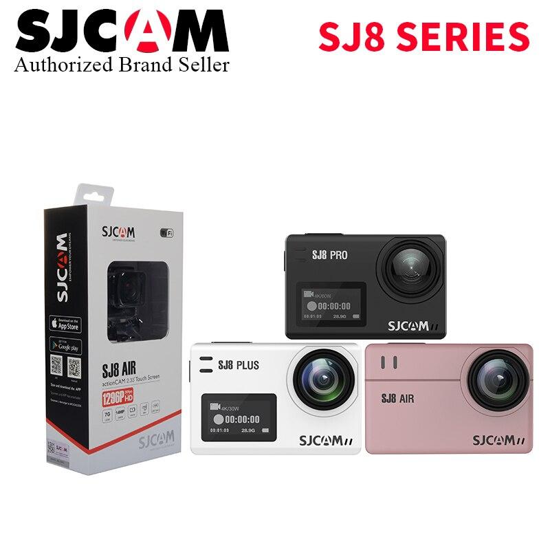 Original Sjcam SJ4000 2'' Screen HD 30M Waterproof