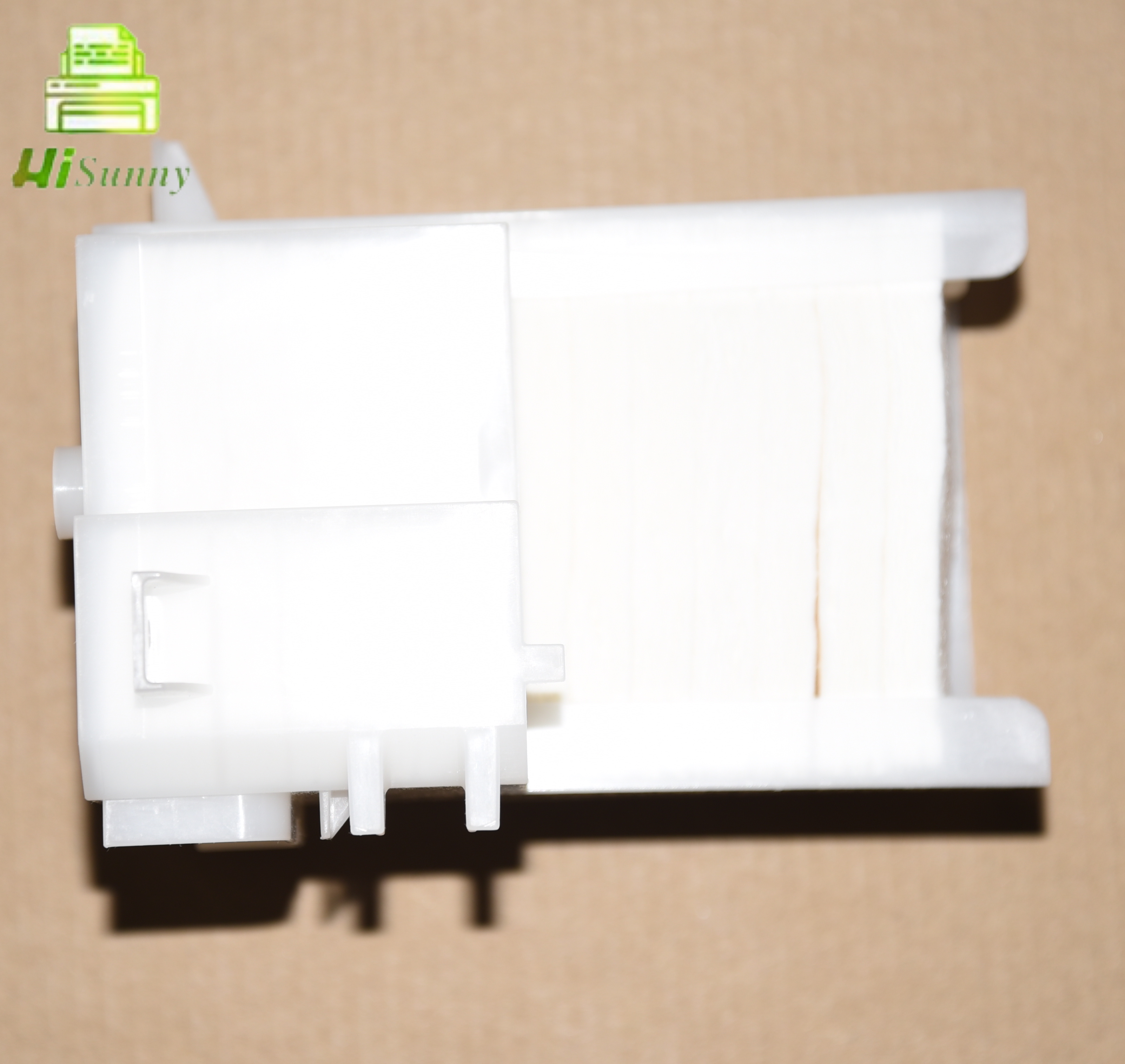 Free Shiping Oem Brand New Waste Ink Tank Pad Sponge For Epson R280 R290 Rx600 Rx610 Rx690 Px650 P50 P60 T50 T60 A50 L800 L801 Printer Supplies