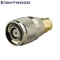 Eightwood SMA штекер для RP TNC разъем гнездо РФ адаптер (500 шт.)
