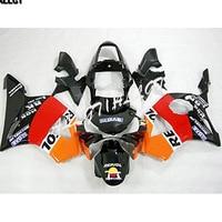 ABS Injection Mold Plastic Fairing Kits Fit Honda CBR 900 RR 900RR 954 RR 954RR 2002 2003