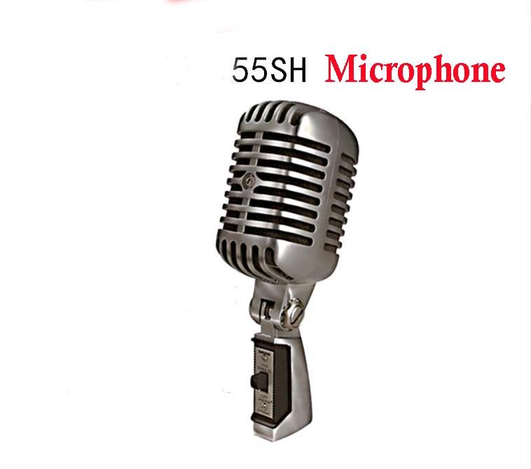 Vintage hamilton electronics microphone