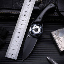 Stenzhorn 2017 New Arrival Free Shipping Outdoor Folding Knife Is A Tool For The Protection Of Wild And Blade White