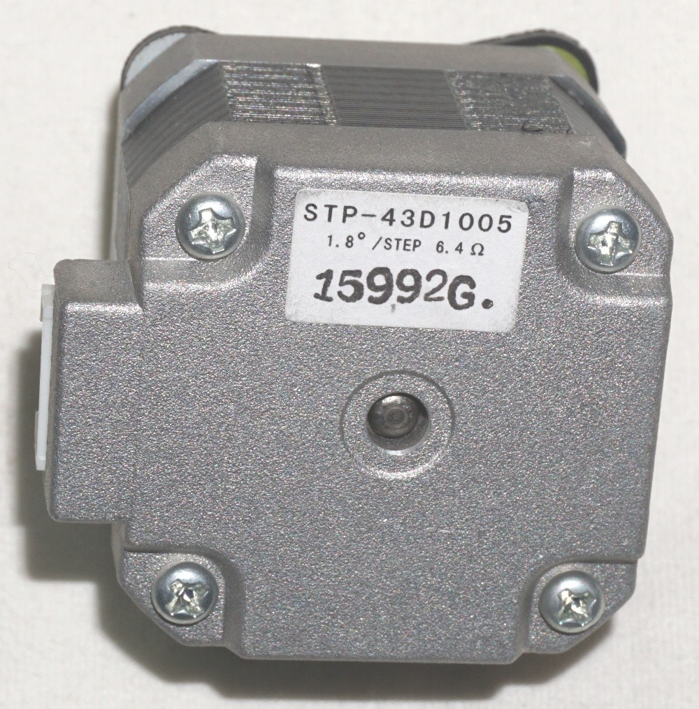 ФОТО New Original Kyocera DP-420 DP-670 303K544010 MOTOR DP for:TA180 221 300i KM-2540 3060