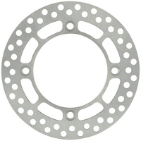 For Suzuki DR250 DR Z250 DRZ250 250XC DR350 DR350R 220mm Motorcycle Rear Brake Disc Motor Bike Replace Rotor