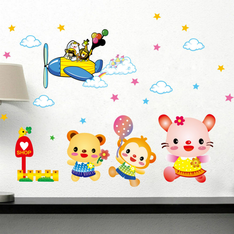 Download 3000+ Wallpaper Animasi Yang Lucu HD