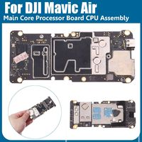 Original Main Core Processor Board Repair Part Mainboard Motherboard Circuit Board Replacement For DJI Mavic Air Drone