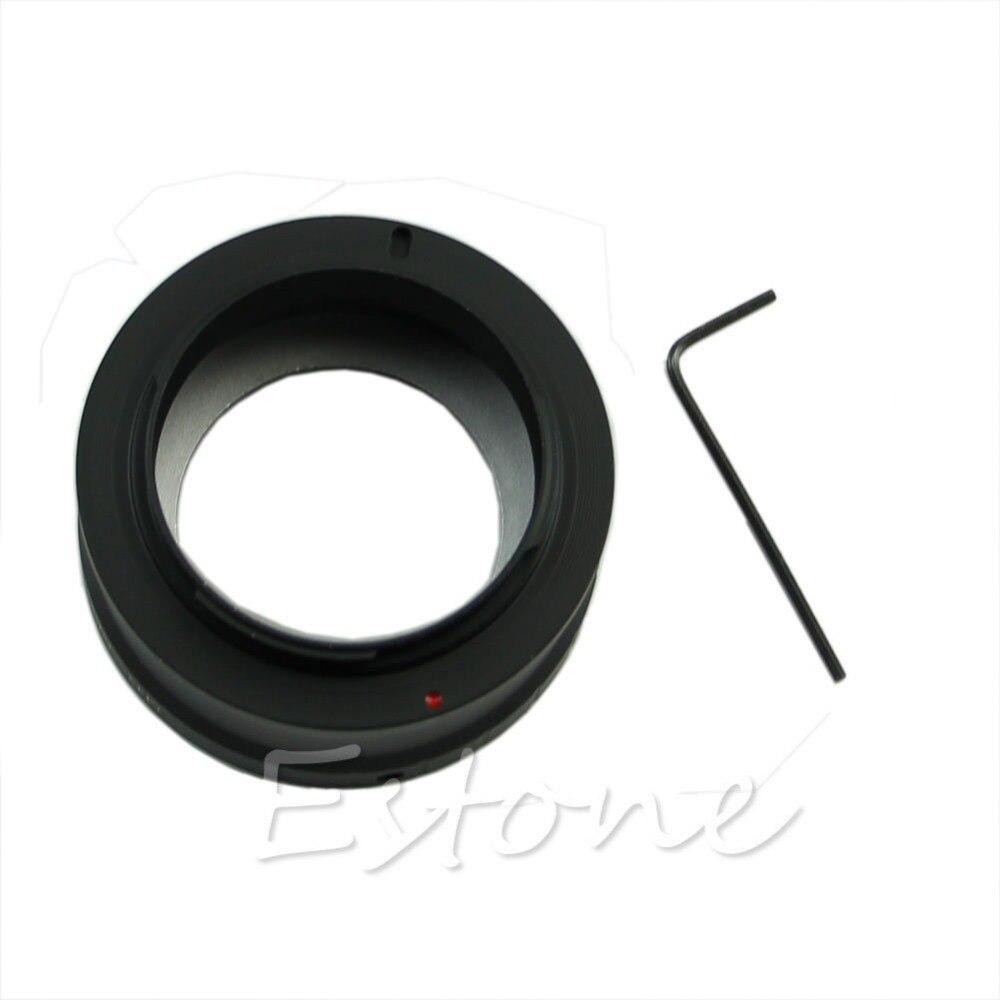Replacement Lens M42 Screw Lens Mount Adapter to for SONY NEX E NEX-5 NEX-3 Camera цены