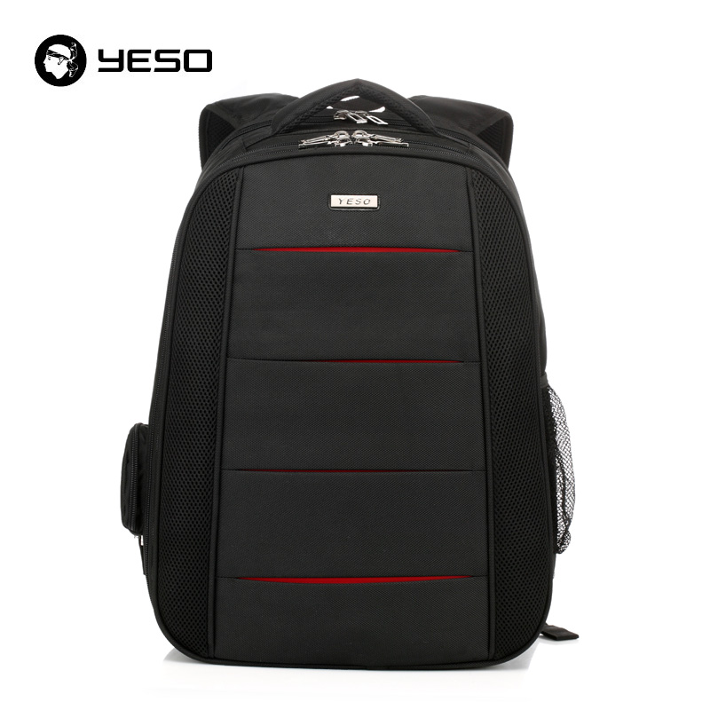 Detail Feedback Questions about YESO 15.6 Inch Laptop Backpack Waterproof  Oxford Business Travel Backpack Multifunction Large Capacity Computer  School Bags ... ad26f05369