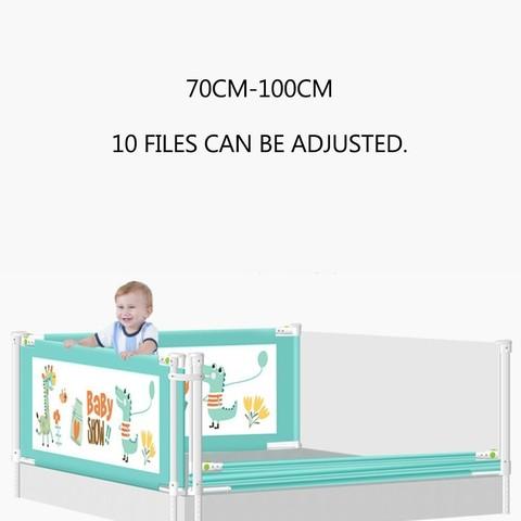 Baby Bed Fence For Baby Safety Playpen Products Child Barrier For beds Crib Rails Security Children Guardrail Kids playpen Islamabad