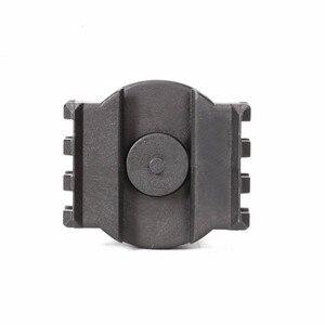Image 5 - GG Punho Vertical Acessórios com 20 21 cm Trilho de Guia para Nerf Gun Toy na venda
