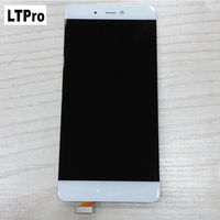 100 Good Working LCD Display Touch Screen Digitizer Assembly For Xiaomi Mi5S M5S Mi 5S Mobile