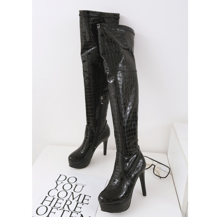 buy \u003e over the knee boots size 11, Up