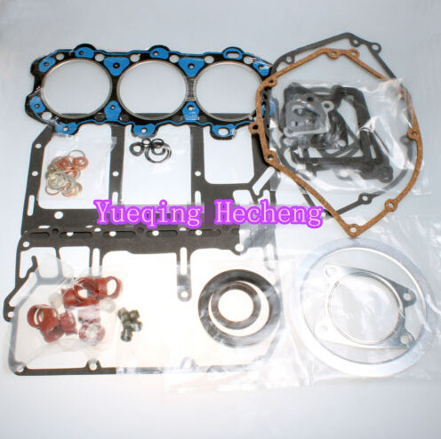 Complete Full Gasket Set for Engine LPW3 LPW LPWS LPWT Free Shipping