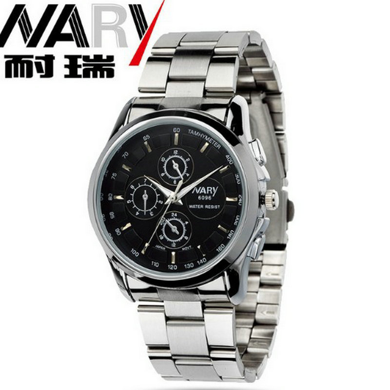 The new fashion business casual watch strip white-collar workers students watch lovers паяльник bao workers in taiwan pd 372 25mm