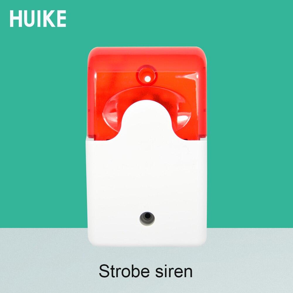 Speaker Strobe Circuit Wiring Diagram