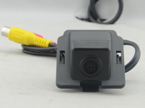 Car Rear View Reversing Backup IR CCD Camera For Mitsubish Outlander ...