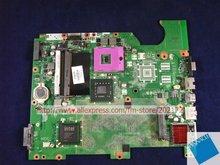 Motherboard for HP G61 Compaq Presario CQ61 GM45 517839-001 DAOOP6MB6D0 60 Days Warranty