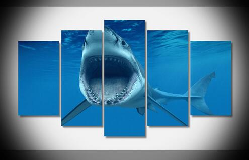 Shark Wall Art online get cheap shark wall art -aliexpress | alibaba group