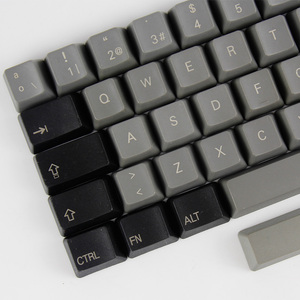 Image 3 - spanish layout keycap dolch keycaps ome profile keycap pbt topprinted for mechanical keyboard