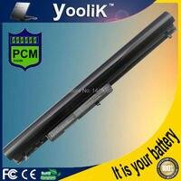 Laptop Battery Batteries For HP 240 G2 CQ14 CQ15 Batteries OA04 HSTNN LB5S 740715 001 15