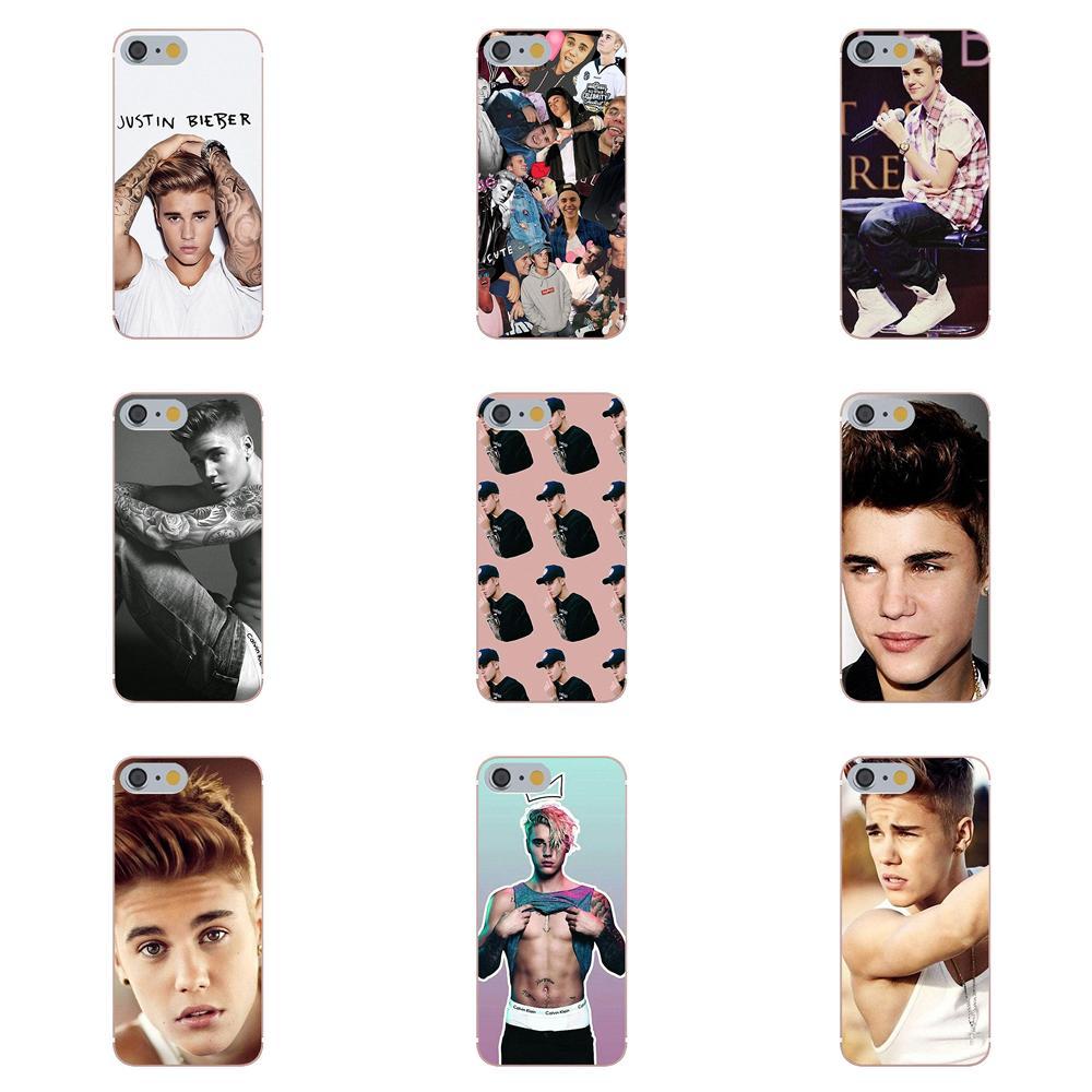 Cellphones & Telecommunications Bieber Purpose Tour Picture The Cover Tpu For Huawei P8 P9 P10 P20 Mate9 10 P8 P9 P10 P20lite Honor9 Mate9 10 Por P9 P10 P20plus