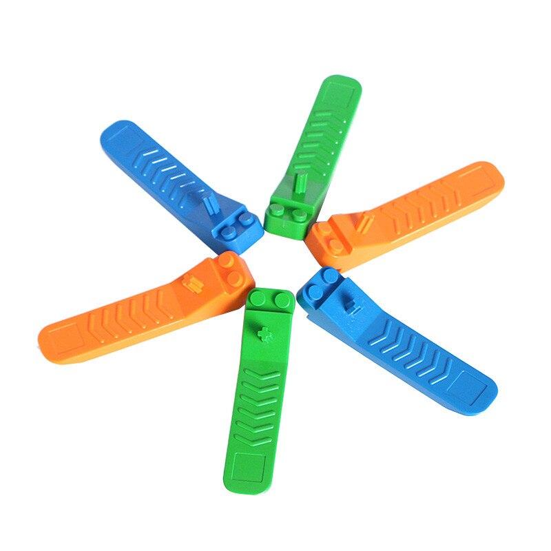1 Stücke Abriss Werkzeuge Modell Bausteine Zubehör Spielzeug Installation Abriss Werkzeuge Kinder Bausteine Reichhaltiges Angebot Und Schnelle Lieferung
