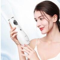 Beemyi 3в1 700000 импульсный лазер IPL устройство для удаления волос постоянное удаление волос IPL лазерный эпилятор подмышки машина для удаления во